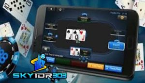 Agen Poker Online Server Idn Play Paling TOP 2019