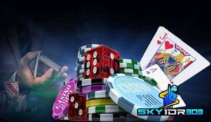 Tips Curang Menang Taruhan Main Poker Idnplay Online