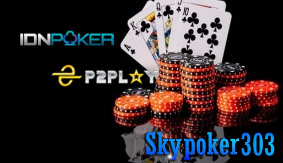 Trik Aman Bermain Poker Online Server Idnplay